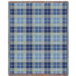 Plaids Tapestry Throws