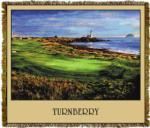 Golf Tapestry Throws