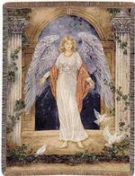 Angel Tapestry Throws