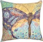 Butterflies CLIMAWEAVE Pillows