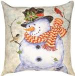 Holiday & Christmas CLIMAWEAVE Pillows