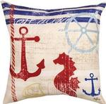 Nautical CLIMAWEAVE Pillows