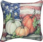 Thanksgiving CLIMAWEAVE Pillows