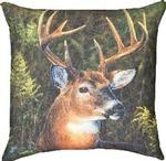 Wildlife CLIMAWEAVE Pillows