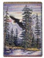 Eagles, Tapestry Throws