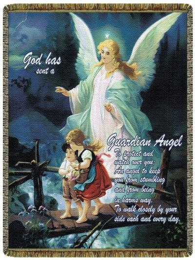 Cindy S Throws Has The Largest Selection Of Angel Cotton