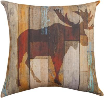 Moose Head CLIMAWEAVE Pillows