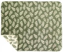 Denali Sage Fern Microplush ® Blanket