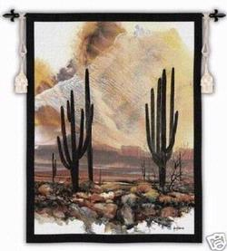 Sonoran Sentinels Fine Art Wall Hangings