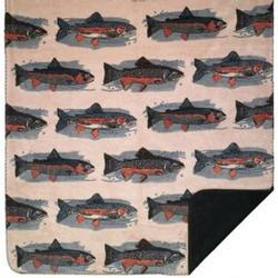 Denali Pebble Creek Microplush ® Blanket
