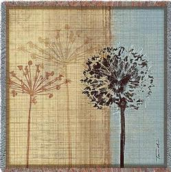 In the Breeze Tapestry Throw