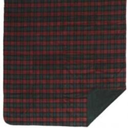 Denali Classic Plaid Microplush ® Blanket
