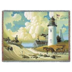 Dreamers Tapestry Throw