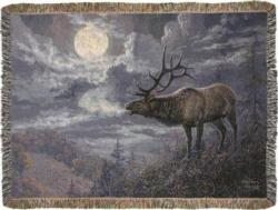 Native Song Tapestry Throw