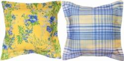 Provence Flange Reversible CLIMAWEAVE Pillows