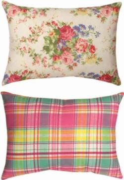 Juliette Bouquet Reversible CLIMAWEAVE Pillows