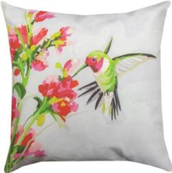 NEW Anna Hummingbird CLIMAWEAVE Pillows