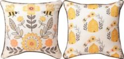 NEW Honey and Hive Pillow Decorative Pillow