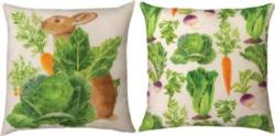 Bunny Trail Patsey CLIMAWEAVE Pillows