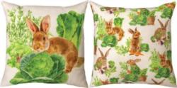Bunny Trail Max CLIMAWEAVE Pillows