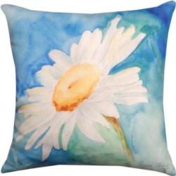 NEW Spring Daisy Sunshine Collection CLIMAWEAVE Pillows