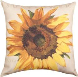 NEW Sunflower CLIMAWEAVE Pillows