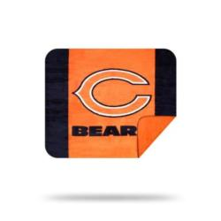 Chicago Bears NFL Denali Sports Blanket
