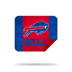 Buffalo Bills NFL Denali Sports Blanket
