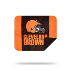 Cleveland Browns NFL Denali Sports Blanket
