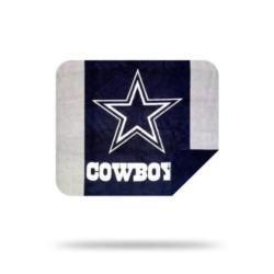 Dallas Cowboys NFL Denali Sports Blanket
