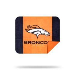 Denver Broncos NFL Denali Sports Blanket