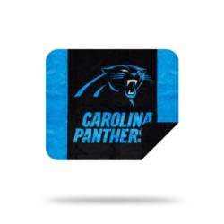 Carolina Panthers NFL Denali Sports Blanket