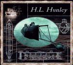 The Hunley Tapestry Throw