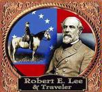 Robert E. Lee Tapestry Throw