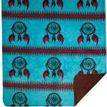NEW Denali Dream Catcher Microplush ® Blanket