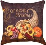 Harvest Blessings CLIMAWEAVE Pillows